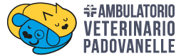 Ambulatorio Veterinario Padovanelle Logo